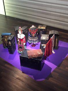 Exposición 'Querida Comadre. Lorca y Argentina en la Danza Española' en el Centro Lorca