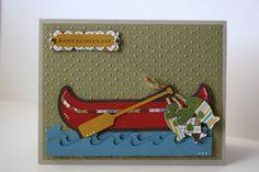 Liz's Paper Loft: Life's a Beach
