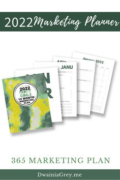 Not sure what to promote? Want to add timely sales to your marketing but not sure how?Buy the easy to use 2022 Profit Goals: 12 Month Marketing Planner.The 2022 Profit Goals: 12 Month Marketing Plan step-by-step marketing planner is for any Empowerpreneur (author, public speaker, coach, creator, blogger – any small business owner). Marketing Plan, Marketing And Advertising, Online Marketing, Social Media Marketing, Digital Marketing, Planning And Organizing, Blog Planner, 12 Months, Seo