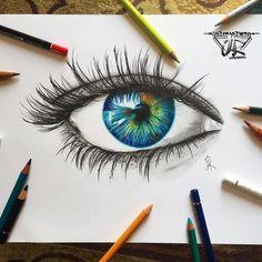 Repost from @jack.rev  First attempt drawing an eye complete :) . #worldofartists #worldofpencils #illustration #disegno #sketch_daily #artofdrawingg #draw #arts_gallery #artmagazine #drawing #art_spotlight #pencildrawing #creativempire #imaginationarts #realisticdrawing #artshelp  #instartpics #instaartists #copicmarkers #instaart #artsanity #artnerd #cre8hype #drawingoftheday #eyes #eye #eyeball #eyedrawing   FOLLOW @ladyterezie & TAG your artworks #LADYTEREZIE to be FEATURED!  HOT TIPS…