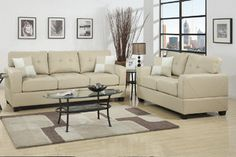 Shop Living Room - Welcome to On A Budget Furniture & Decor
