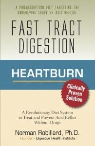 Fast Tract Digestion: Heartburn Review