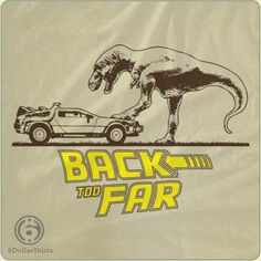 this site has tons of cool geek T's for....6 dollars! Great cheap gift.