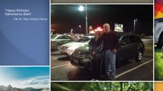 Dear Pat Wagner   A heartfelt thank you for the purchase of your new Subaru from all of us at Premier Subaru.   We're proud to have you as part of the Subaru Family.