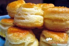 Bakery Recipes, New Recipes, Dessert Recipes, Cooking Recipes, Favorite Recipes, Desserts, Serbian Recipes, Serbian Food, Chocolate Chip Cookies