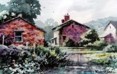Abbot Holme Cottage - England