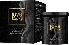 LoveLuxxx - Восстановление потенции на длительное время