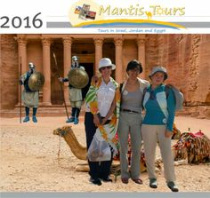 Let's go to Petra! :-) Join us also to a magical trip to the red-rose city. - See more at: www.mantis-tours.com  #MantisTours #TripAdvisor #PictureOfTheDay #Tour #Tours #Trip #Trips #Travel #Israel #Eilat #Jordan #Petra #WadiRum