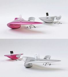 Perfect Futuristic Interior, Volna Table, Futuristic Office Tables, Futuristic  Furniture, Architectural Studio Nuvist