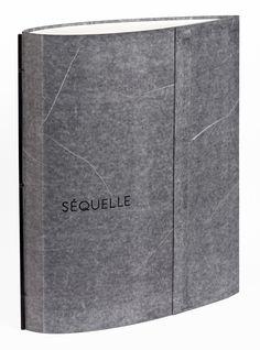 Séquelle Jean Tardieu & Petr Herel Paris, librairie Nicaise, 2009. In-4º (305 × 240 mm)