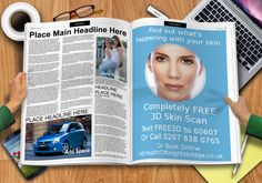 Yes it's completely FREE. See exactly what is happening with your skin. Text FREE3d or Call 0207 838 0765 #skincare #beauty #skin