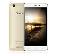 Actualidad Blackview A8, un teléfono bueno, bonito y barato
