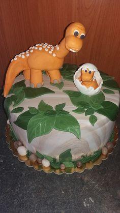 moje tvorba  Dinosaurus