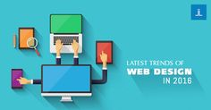 Read about 2016's #WebDesign trends which will help you to go to the next design level: http://ow.ly/10ggRw