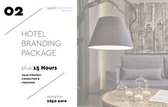 Hotel Inspection – Operation Evaluation  Sales Consulting & Coaching  Social Media Coaching  Website Design Logo Design  Stationary Design  Hotel Brochures  Social Media Photography Social Media Channel Manager     #branding #logo #graphicdesign #brandingdesign #design #brand #marketing #brandingagency #brandingidentity #brandingstudio #brandingdesigner #brandinglogo #brandingexpert #graphicdesigner #brandingconsultant Hotel Brochure, Hotel Branding, Branding Agency, Logo Branding, Branding Design, Logo Design, Logos, Coach Website, Sales Strategy