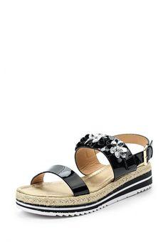 Сандалии Go-Go Go-Go GO017AWSSG06 Espadrilles, Sandals, Shoes, Fashion, Espadrilles Outfit, Moda, Shoes Sandals, Zapatos, Shoes Outlet