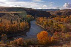 Yakima River is a tributary of the Columbia River in south central and eastern Washington state, The length o… Yakima Washington, Seattle Washington, Washington State, Yakima River, Yakima Valley, Northwest States, Pacific Northwest, Canyon River, Paint Photography