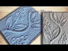 Attached I Cord - How to Knit - Knitting Techniques // ♛ Lina Neva Lace Knitting Patterns, Knitting Stiches, Knitting Videos, Baby Knitting, Stitch Patterns, Crochet Cardigan, Knit Crochet, Knit Boots, Creative