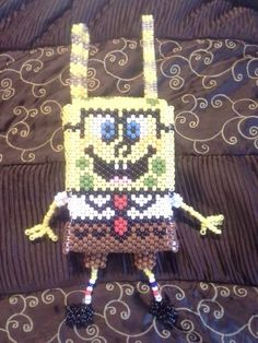 A badass kandi spongebob backpack from Kandiland member 1503555_10201984363410357_7298581223926774996_n.jpg (480×640)
