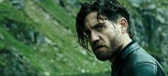 """Édgar Ramírez as Bodhi in """"Point Break"""" (2015)"""