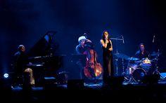 Tournées jazz de l'été : toutes les dates de concert  de Muriel Falzon
