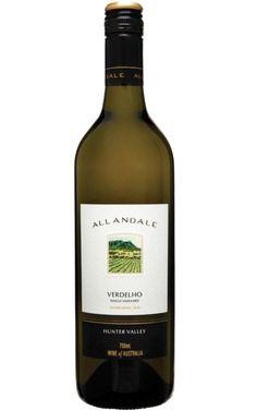Allandale Verdelho 2017 Hunter Valley - 12 Bottles Wines, Ale, Bottles, Alcohol, Fruit, Rubbing Alcohol, Ale Beer, Liquor, Ales