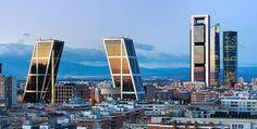 Barrios de Madrid / Madrid neighbourhoods http://www.esmadrid.com/en/madrid-neighbourhoods