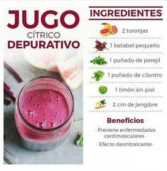 Detox Drinks to cleanse Smoothies Detox, Healthy Smoothies, Healthy Drinks, Healthy Juices, Healthy Food, Green Juice, Detox Organics, Full Body Detox, Natural Detox Drinks