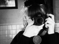 Moi, photographer.. <3