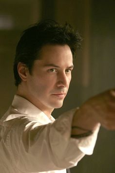 Constantine Movie | Keanu Reeves in Constantine