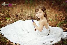 Daughter in Mothers wedding dress - need to do this!!