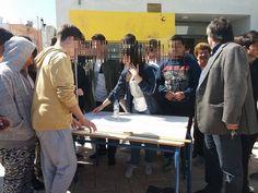 Πρέβεζα : Το ''Πείραμα του Ερατοσθένη'' σε σχολείο της Πρέβεζας