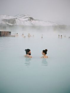 Honeymoon Inspiration - Iceland