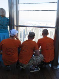 Burj Khalifa,Dubai.