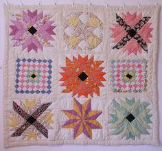 great.grandmas.blocks by annamariahorner, via Flickr