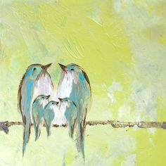 karla aron on etsy. i love all the bird pictures!!