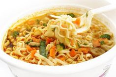 Too many meals of instant noodles was linked to a higher risk of metabolic syndrome in a population of Korean women.