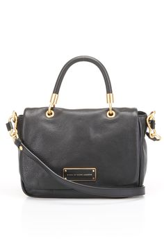 Marc by Marc Jacobs Too Hot To Handle Handbag in Black - Beyond the Rack