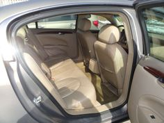 Used 2006 Buick Lucerne for Sale ($10,500) at Fairmont, WV