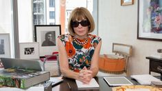 Anna Wintour on Brooklyn, the Rumors, and the One Thing She Will Never Wear on video.vogue.com