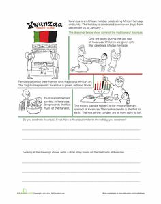 Free Kwanzaa Coloring Pages for Kids | Kwanzaa printables, books ...