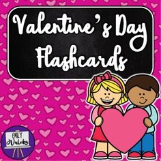 Happy Valentine's Day, teachers! Celebrate the season with these adorable Valentine's Day flashcards--this set has everything you need to teach the most popular Valentine's Day symbols, traditions, foods, and festive fun! This flashcard set can be a great class extender, rapport builder, and learnin...