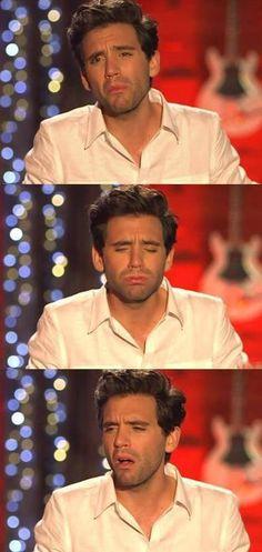 Haha funny faces