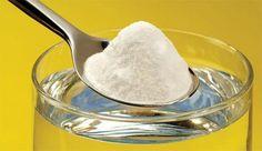 Как сода помогает убрать живот