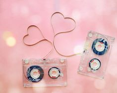 Image shared by Melda EM. Find images and videos about love, pink and music on We Heart It - the app to get lost in what you love. Heart Pictures, Music Pictures, Music Images, Funny Pictures, Love Vintage, Retro Vintage, Music Aesthetic, Pink Aesthetic, Tumblr Photography