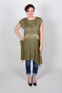 Piquillacta Woven Dress