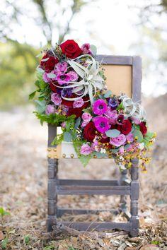 Jana Williams Photography | Floral & Styling: Bess Wyrick Celadon Celery Events