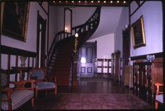 Now Online: Historic Houses Collection