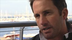 """Three-time Olympic champion Ben Ainslie says he is """"disappointed"""" by the International Sailing Federation's  (Isaf) decision to drop the Star class  from the 2016 Games in Rio de Janeiro."""