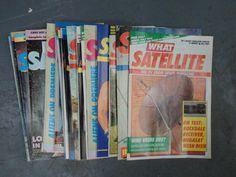 what satellite 80s